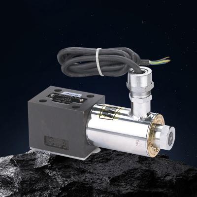 WEG10型L3X系列防爆电磁换向阀