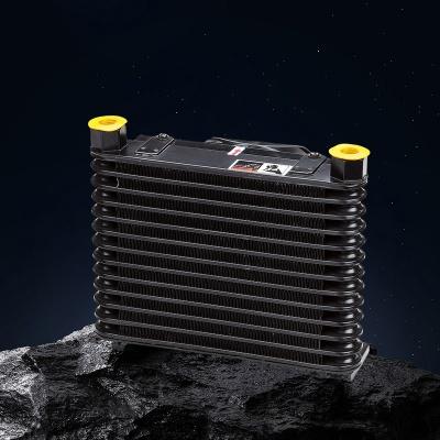AL系列铝合金高压冷却器