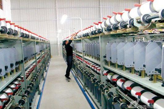 起底中國紡織業的復興之路