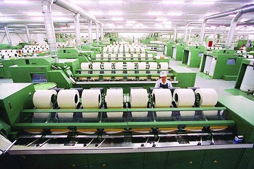 碳纖維材料在紡織機械中的幾種應用形式