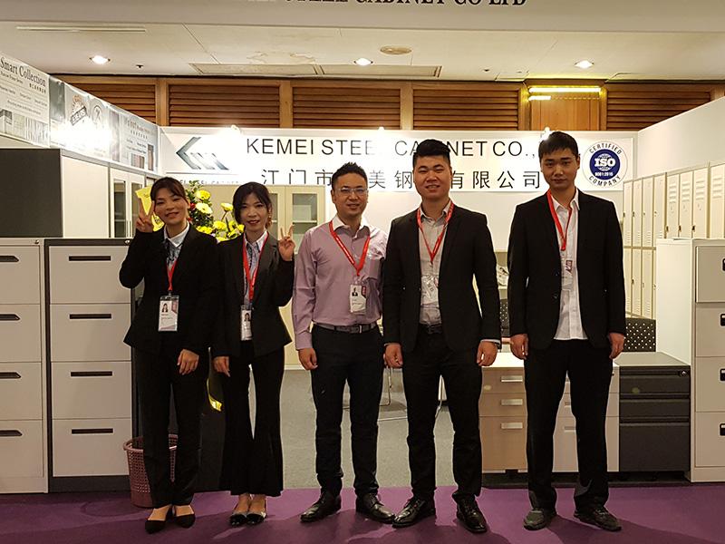 2019 第 24届马来西亚国际家具展MIFF
