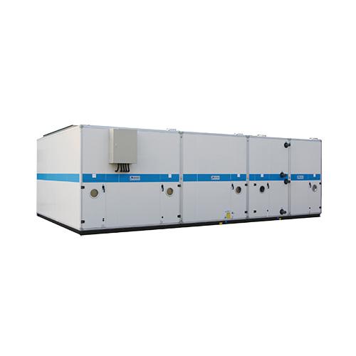 半导体行业专用型全新风空调机组(MAU)