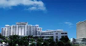 汕头大学医院第一附属医院