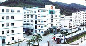 日本日东电子科技(深圳)有限公司
