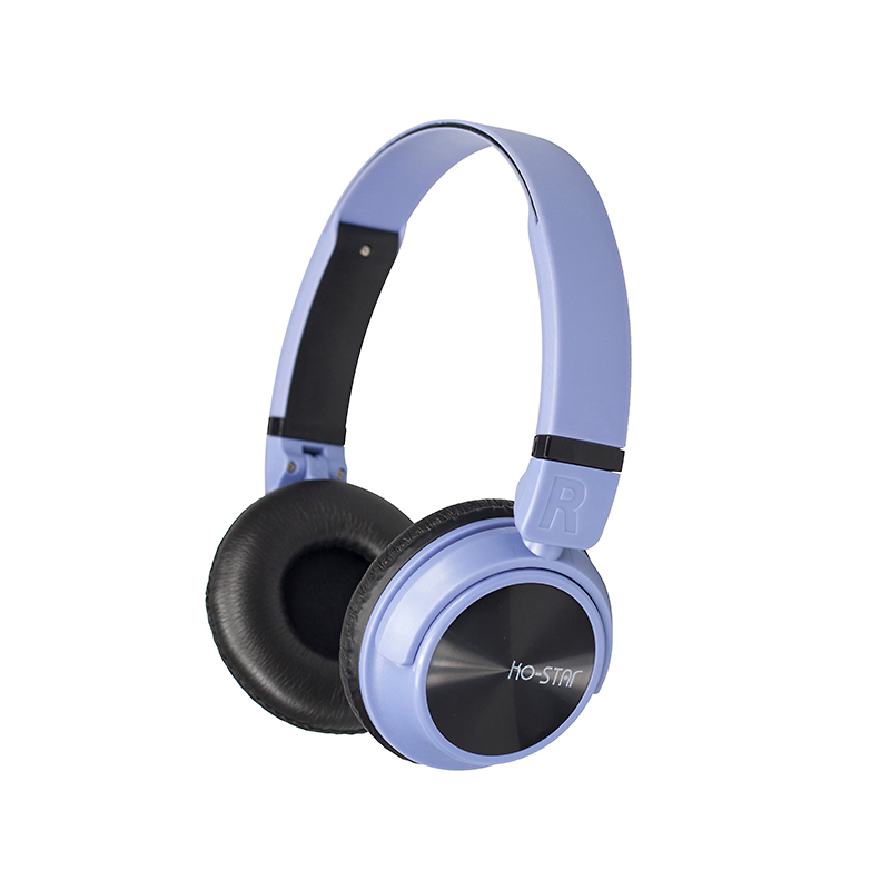 Style stereo bluetooth headset BT-261