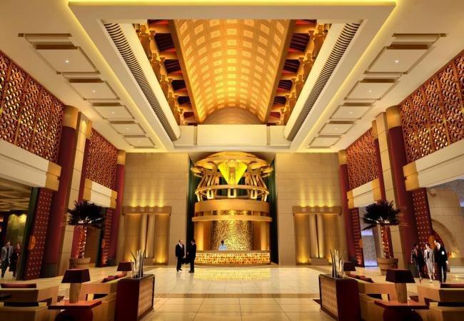 中展信業助力中國高級酒店產業發展