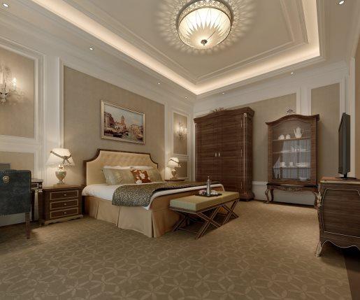 五星級斯迪酒店用品,回歸感性更注重顧客體驗度