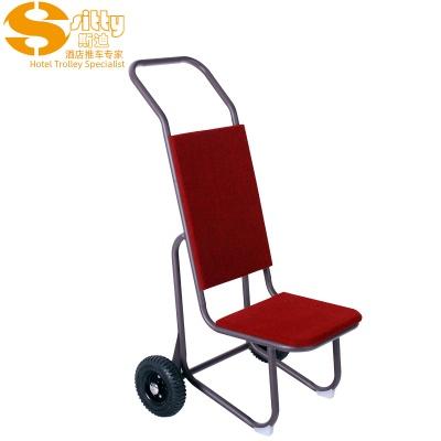 2301鐵質餐椅運送車