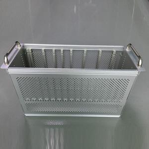 Aluminum alloy sheet metal part