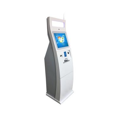 Payment kiosk