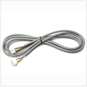 XH2.54 pitch motor connection wire harness