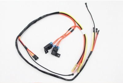 GXL Wire Harness for Automotive