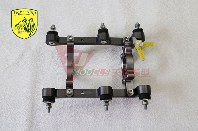 TK-S-07-B (Mount Kit 3pcs) Auto $53.5
