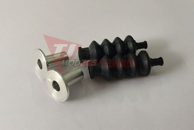 Rubber bellows $2.80