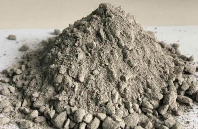 高铝质低水泥热博rb88官网的特点和应用