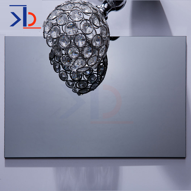 SS 316 Black Titanium Mirror Finish Stainless Steel Sheet