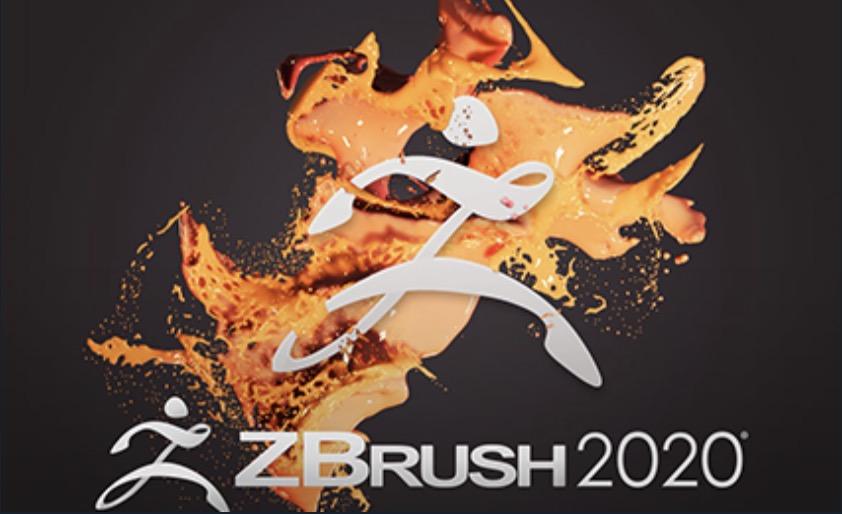 ZBrush®2020 商业版