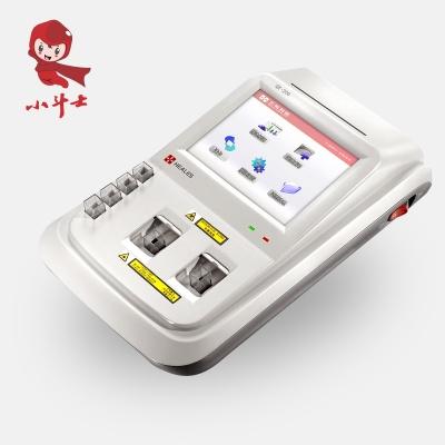 特定卵白剖析儀 QR-200