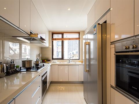 什么是整体厨柜 整体厨柜的类型