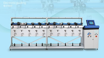 TH-13A soft winding machine