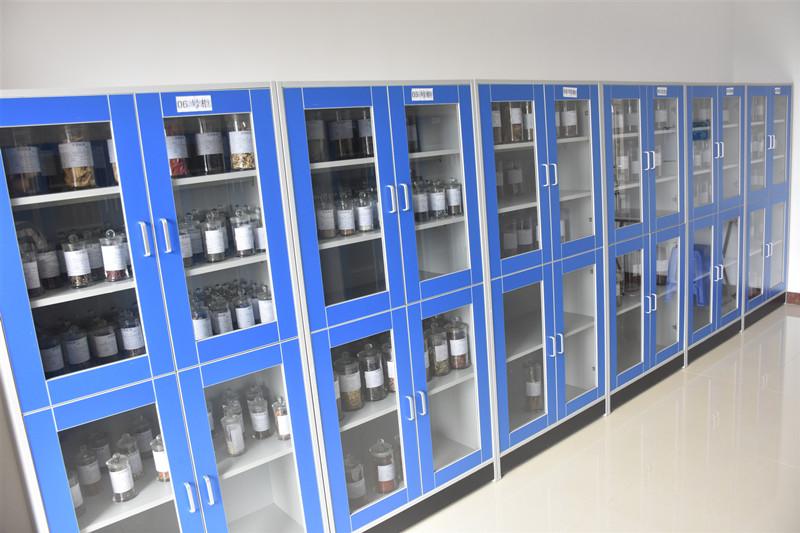 标本实验室