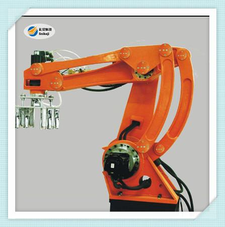 机器人自动装箱机