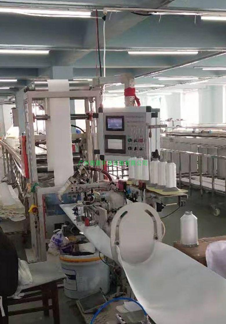 滤袋加工设备1
