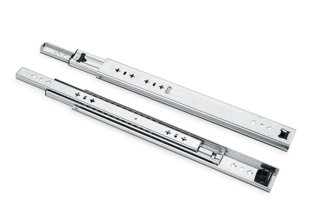 305301三節重型鋼珠滑軌