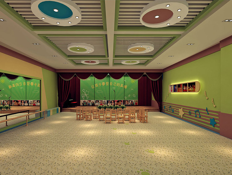 广州翰林生态幼儿园