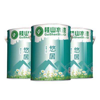 健康中国-悠居