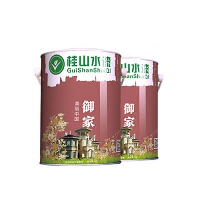 美丽中国-御家-5L
