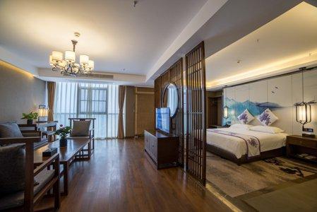 成都港韻時代酒店