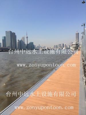 上海高档游艇码头