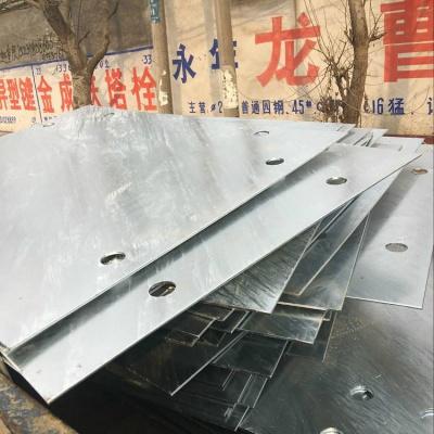 熱鍍鋅鋼板