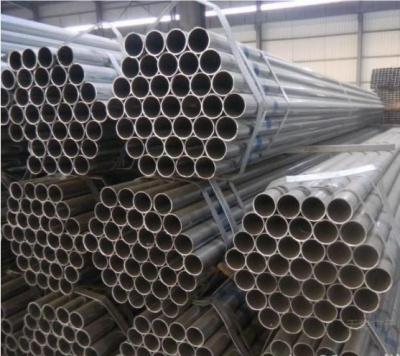鍍鋅帶鋼(圓)管