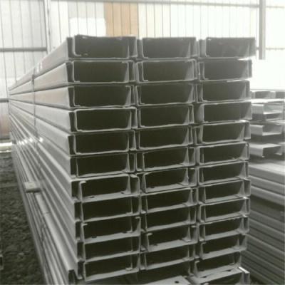 鍍鋅H型鋼