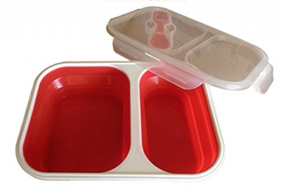 Factory price wholesale korean style food container 0-1 L capacity lunch box food