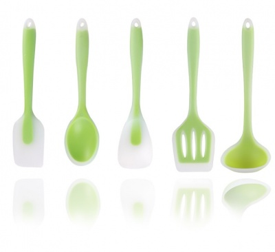 Wholesale Silicone food grade Spatula in China factory