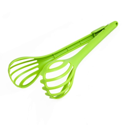 Nylon Kitchen Gadget Hand Dough Whisk Egg Beater Egg Whisk