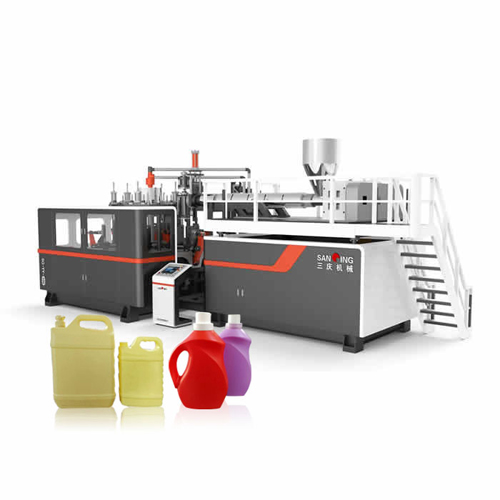 Electric Servo Blow Molding Machine