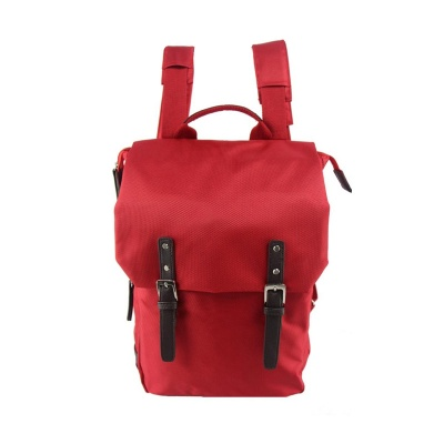 Men's Casual Polyester Backpack