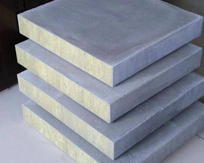 如何增强岩棉复合板的承载力