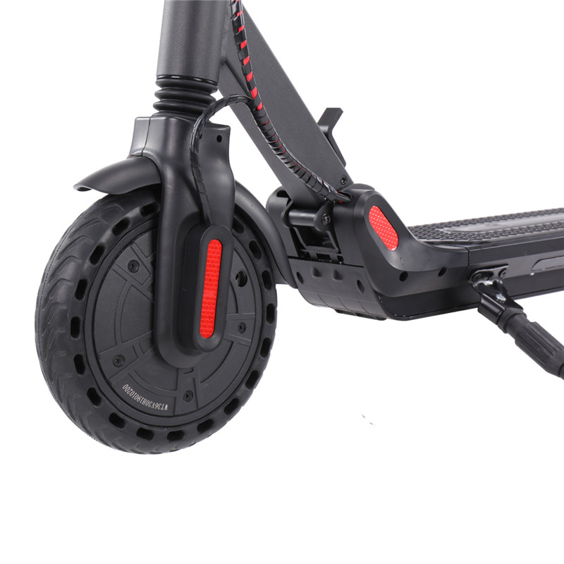 M5 FOLDING ELECTRIC SCOOTER
