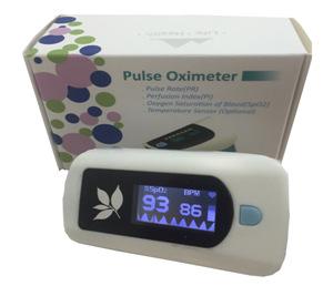 厂家工厂直接寄货 LCD数字式指尖脉搏血氧仪 指夹式 脉搏 血氧仪