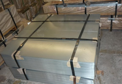 板材:镀锌板