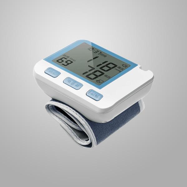 腕式血糖血壓測試儀