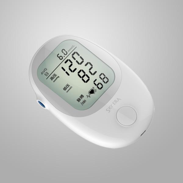 臂式血壓測試儀