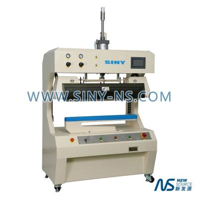 冷热平面压机-SLC-1000