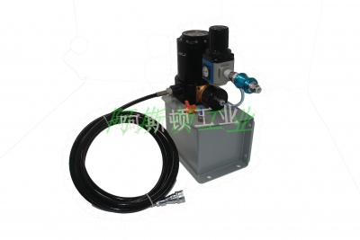 气动液压泵 YYB-12
