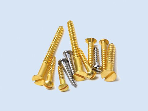 prone problems when creating fasteners